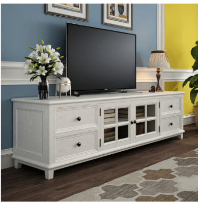How To Choose The Best Tv Unit Designs For The Living Room The African Exponent