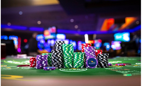 Online casino Malaysia – Enjoy All forms of Casino Games | The African  Exponent.