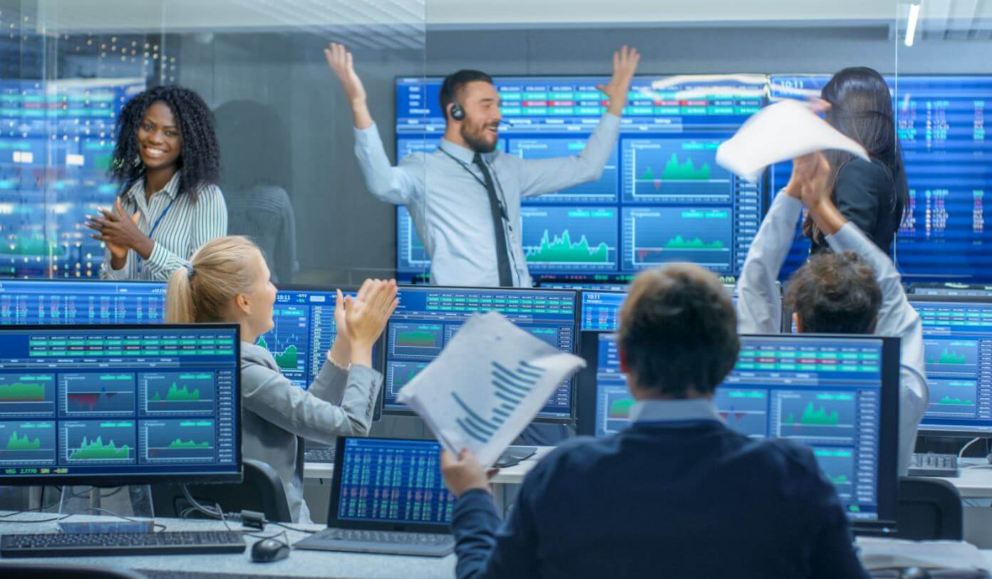 forex brokers registered in south africa