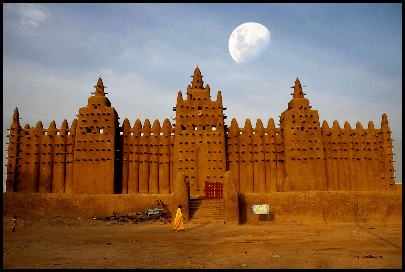 The Glory and Prestige of the University at Timbuktu, One of the Oldest in  the World   The African Exponent.