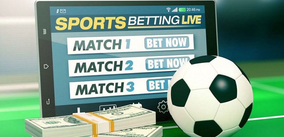 5 Recommendations for Sports Betting | The African Exponent.