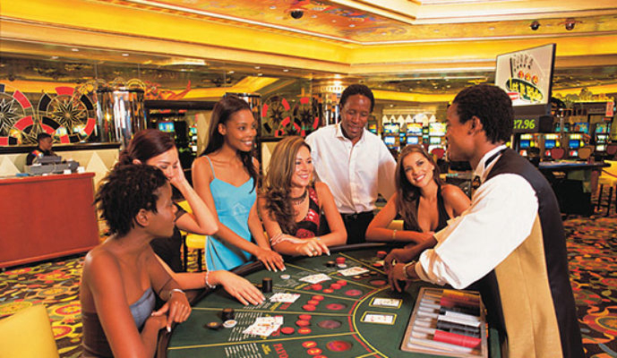 The Current State of Online Gambling in The African Continent | The African  Exponent.