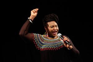 Yvonne Chaka Chaka Promises to Return to Uganda after Deportation