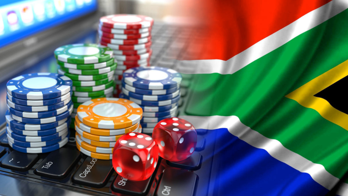Gambling Statistics in South Africa | The African Exponent.