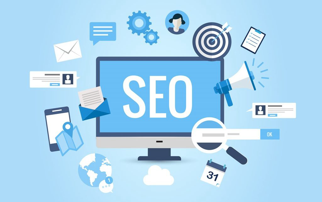 Work on Search Engine Optimization with Latest methods - The African Exponent