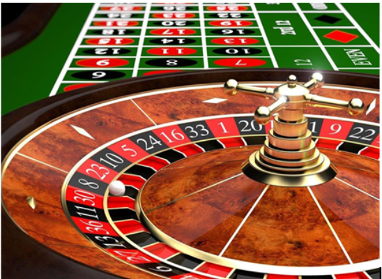 Singapore Online Casino for Enjoying Variety of Games | The African  Exponent.
