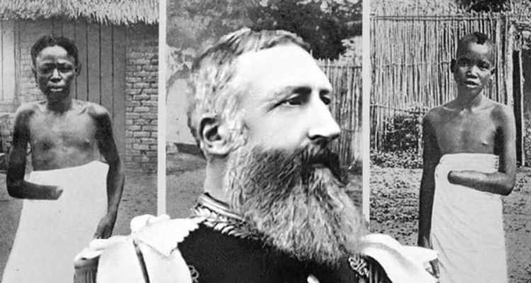 Can Belgium Ever Repay DR Congo for the Atrocities of King Leopold ...