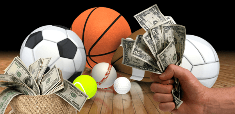 How to Improve Your Luck When You Bet on Sports | The African Exponent.