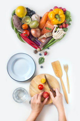 Diet for cancer prevention and recovery