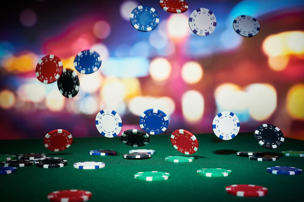 Online Casino Singapore- Legality & Benefits | The African Exponent.
