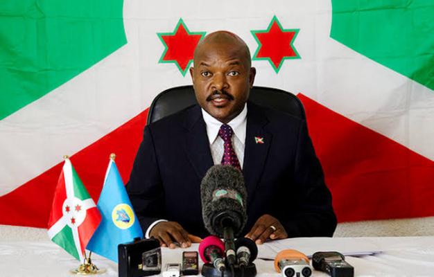 Burundi: Legislature Approves Bumper Retirement Package for ...