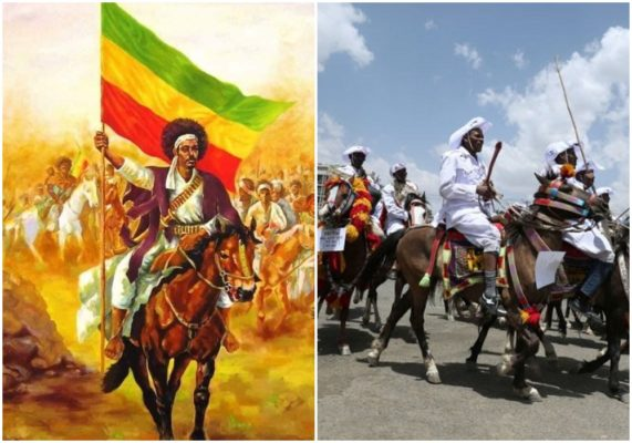 Ethiopia Celebrates Anniversary of the Defeat of Italian ...