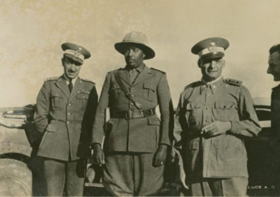 Haile Selassie Gugsa, the Traitor Who Betrayed Ethiopia By Siding With the  Italians in 1935   The African Exponent.