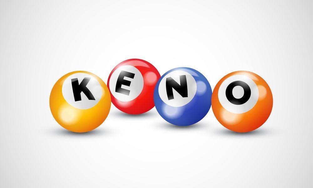 คีโน่ ( KENO ) เกมส์พนันออนไลน์แบบใหม่มาแรงจากจีน