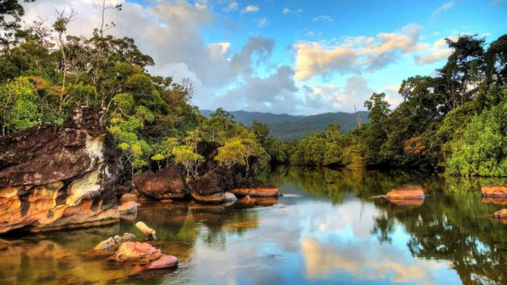 Madagascar Ghana And Zimbabwe Among Top Trending Summer Destinations For 2019 The African Exponent