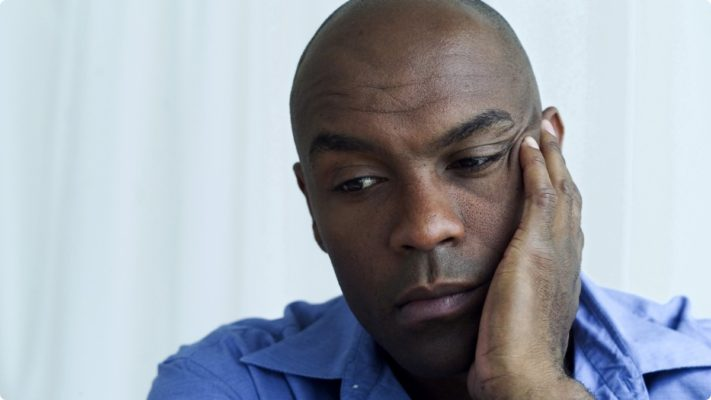 Wen Man Dey Mourn: How He Take Dey Cope With Miscarriage