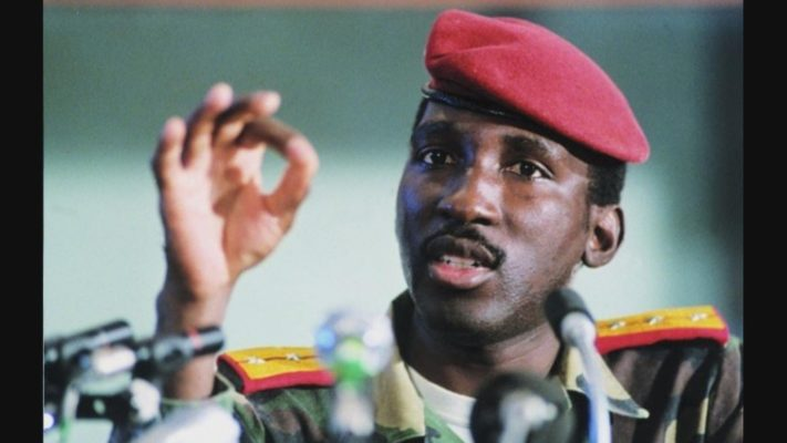 7 Memorable And Thought Provoking Quotes By Thomas Sankara