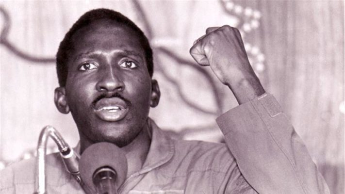 Thomas Sankara S Legacy Feats He Achieved In Just 4 Years