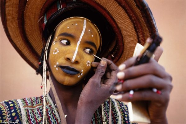 5 Unusual African Cultural Practices