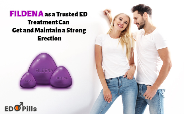 The oldest erectile enhancer, sildenafil, is still extremely popular today?