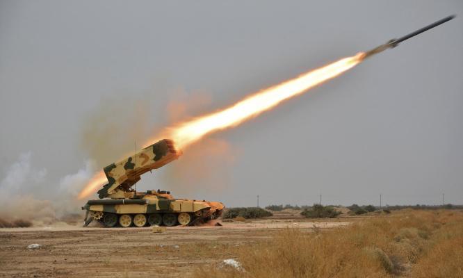 How Turkey-backed Jihadis Could Drag Libya Back into Chaos