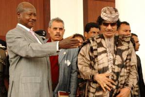 Africa Betrayed Libya and Muammar Gaddafi – Uganda's President Yoweri Museveni